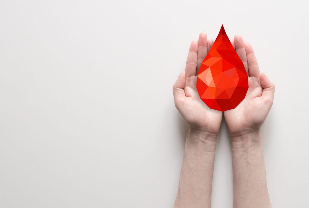 Ad agosto, donare il sangue è ancora più importante!